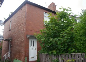 Thumbnail 2 bedroom flat to rent in Bavington Drive, Fenham, Newcastle Upon Tyne