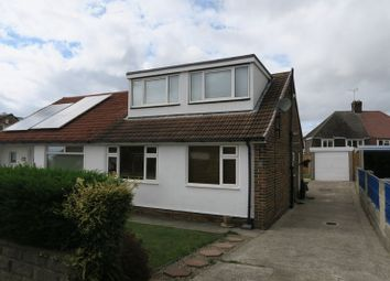 Thumbnail 4 bed bungalow to rent in Redhill Avenue, Tingley, Wakefield