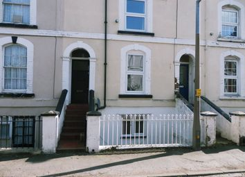 Thumbnail 2 bedroom maisonette to rent in Victoria Street, Harwich