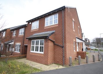 Thumbnail 3 bed semi-detached house for sale in Rosa Court, Baghill, Pontefract