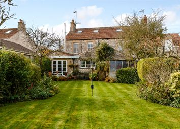 Thumbnail 4 bed semi-detached house for sale in Barrow View, Farmborough, Bath, Somerset