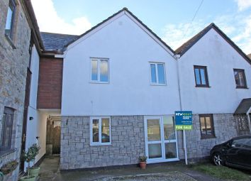 Thumbnail 3 bedroom semi-detached house to rent in St. Francis Road, St. Columb Road, St. Columb