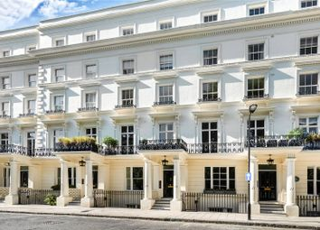 Thumbnail 3 bed flat to rent in Leinster Square, Notting Hill, London