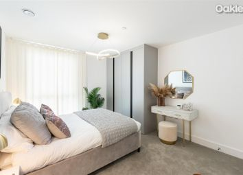 Thumbnail 2 bed flat for sale in Aurum Development, Kingsway, Hove Seafront