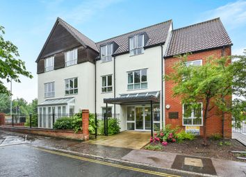 Thumbnail 1 bed flat for sale in Fairland Street, Wymondham