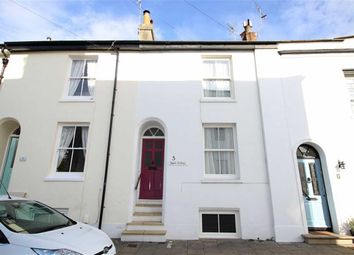 4 bed terraced house for sale in Sussex Road, Southsea PO5