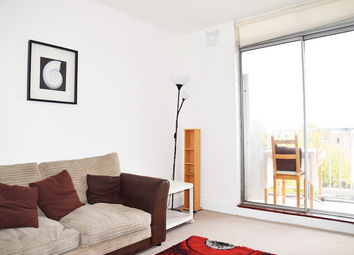 Thumbnail 1 bed flat to rent in Boundary Road, St John's Wood, London