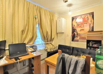 Thumbnail 1 bedroom flat to rent in Wentworth Street, London