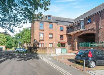 Thumbnail 3 bed flat for sale in South Front, Southampton