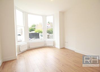 Thumbnail 2 bed flat to rent in Summerhill Road, London