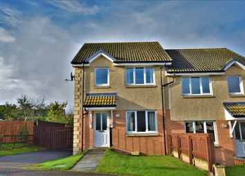 Thumbnail 3 bed semi-detached house for sale in Morning Field Place, Inverness