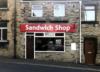 Thumbnail Retail premises for sale in Crowtrees Lane, Brighouse