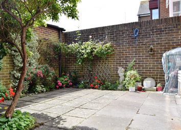 Thumbnail 4 bedroom end terrace house for sale in Poplar Close, Poole