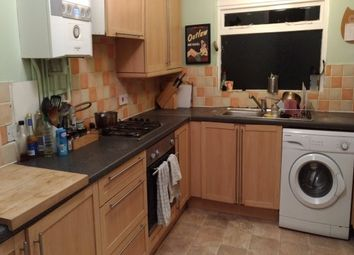 Thumbnail 4 bed terraced house to rent in Oswald Road, Chorlton Cum Hardy, Manchester