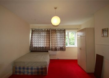 Thumbnail 1 bed flat to rent in Harrow Road, Wembley