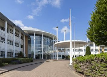 Office to let in (Suites G028 & Go32) Cody Technology Park, Farnborough GU14