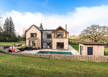 Blackham, Tunbridge Wells, East Sussex TN3. 6 bed detached house for sale