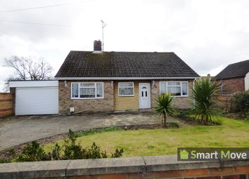 Thumbnail 5 bed bungalow for sale in High Street, Eye, Peterborough, Cambridgeshire.