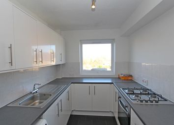 Thumbnail 2 bed flat for sale in 110 Benhill Road, Worcester Park