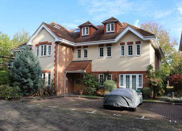 Thumbnail 1 bed flat for sale in Sheerwater Road, Woodham, Addlestone, Surrey