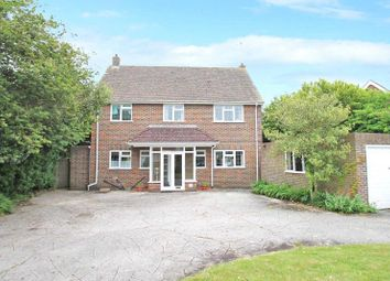 Thumbnail 4 bed detached house for sale in Golden Ave, East Preston, West Sussex