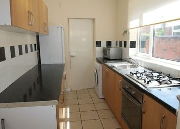 Thumbnail 1 bedroom property to rent in Jarrom Street, Leicester