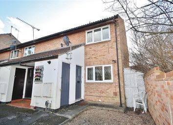 Thumbnail 1 bed maisonette for sale in Harms Grove, Guildford, Surrey
