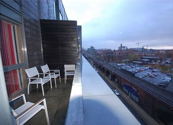 Thumbnail 2 bedroom flat to rent in Whitworth Street West, Manchester