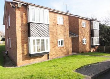 Thumbnail 1 bedroom flat to rent in Ragees Road, Kingswinford