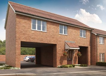 Thumbnail 2 bed property for sale in Trinity Mere, Kirby Road, Walton On The Naze