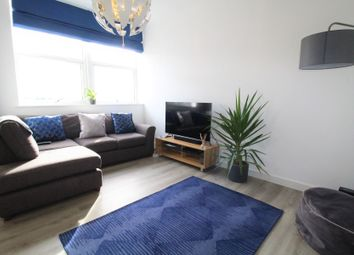 Thumbnail 2 bed flat for sale in Apartment, Century House, Stratford Road, Shirley, Solihull
