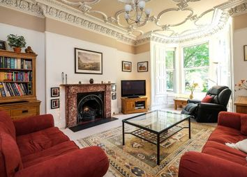 Thumbnail 2 bed flat for sale in 16/1 Gladstone Terrace, Marchmont EH91Ls