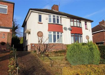 Thumbnail 3 bed semi-detached house to rent in Stannington Road, Sheffield