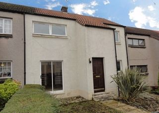 Thumbnail 4 bed terraced house for sale in Moffatt Road, Ormiston/East Lothian