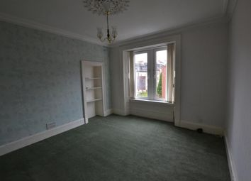 Thumbnail 2 bed flat to rent in South Street, Greenock, Inverclyde