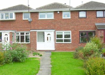 Thumbnail 3 bed terraced house to rent in Scargill Road, West Hallam, Ilkeston, Derbyshire