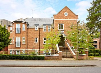 Thumbnail 1 bed flat for sale in Chandlers Place, 1 Harestone Valley Road, Caterham, Surrey