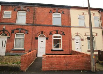 2 bed terraced house to rent in Vernon Street, Bury BL9