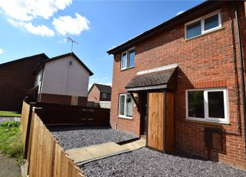 Thumbnail 1 bed end terrace house for sale in The Oaks, Swanley, Kent