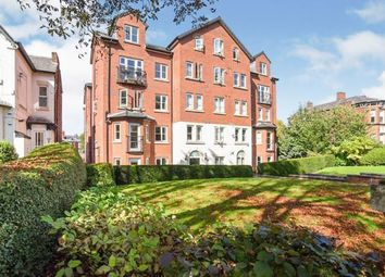 Wellington House, 398-400 Wilmslow Road, Withington, Manchester M20. 2 bed flat