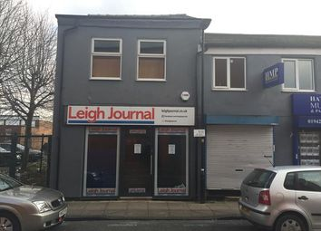 Thumbnail Retail premises to let in 12-14 Bold Street, Leigh, Lancashire