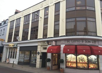Thumbnail Property to rent in York Street, St. Helier, Jersey