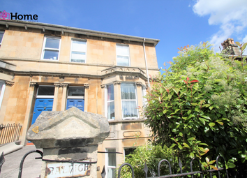 Thumbnail 2 bed flat for sale in Lower Oldfield Park, Bath