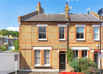 Thumbnail 2 bed end terrace house for sale in Palfrey Place, Oval, London