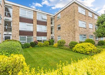 Thumbnail 2 bed flat for sale in Pound Road, Banstead