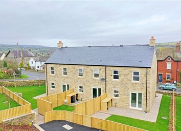 Thumbnail 3 bed end terrace house for sale in Deer Glade Court, Darley, Harrogate, North Yorkshire