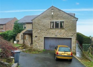 Thumbnail 5 bed detached house for sale in Doncaster Road, Barnsley, South Yorkshire