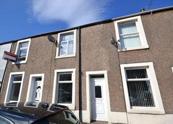 Thumbnail 2 bed terraced house for sale in Holden Street, Clitheroe