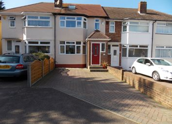Thumbnail 3 bed terraced house for sale in Binland Grove, Chatham