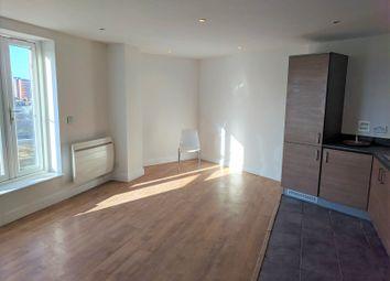 Thumbnail 2 bedroom flat to rent in Regatta Quay, Key Street, Ipswich